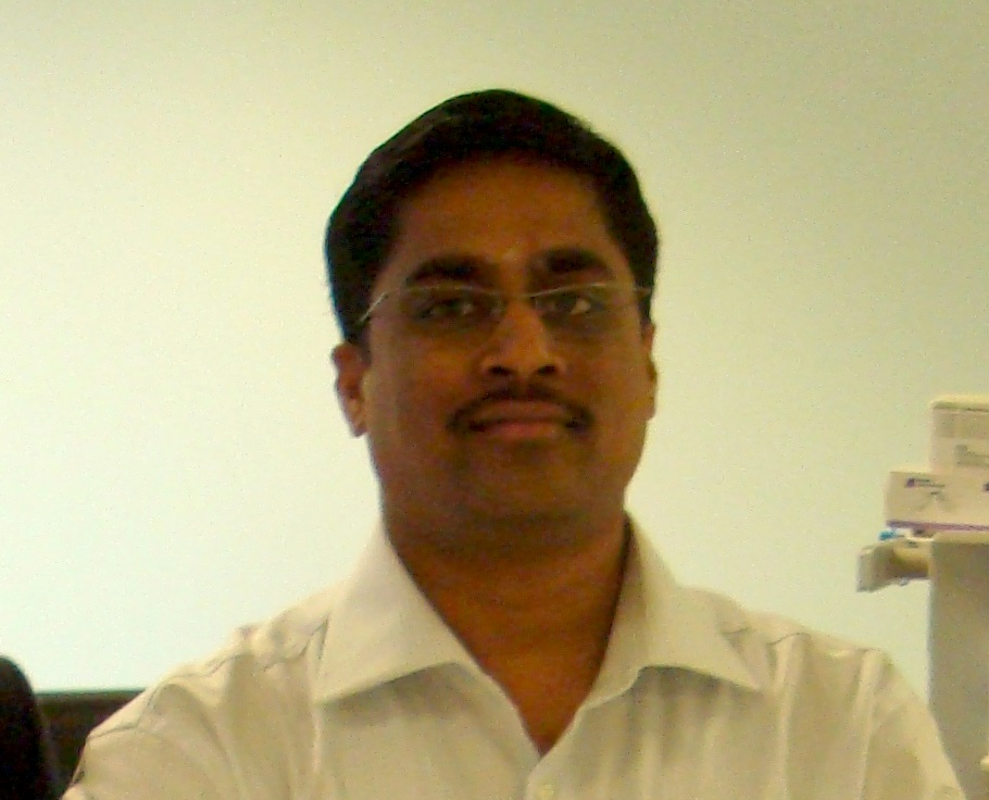 Picture of Dr Balaji (UK)