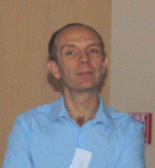 Picture of Dr J Picard, UK
