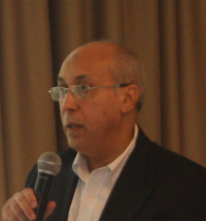 Picture of Prof A Hassan (Egypt)