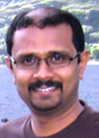 Picture of Dr V Velayutham (UK)
