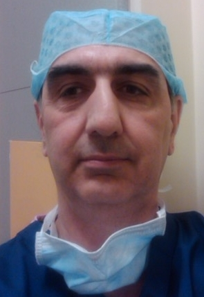 Picture of Dr Z Daoud (UK)